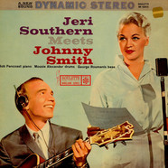 Jeri Southern And Johnny Smith - Jeri Southern Meets Johnny Smith
