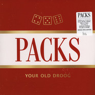 Your Old Droog - Packs Colored Vinyl Edition