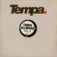 V.A. - Tempa Allstars Vol. 4