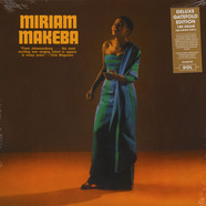 Miriam Makeba - Miriam Makeba Gatefolsleeve Edition