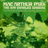 The Ray Charles Singers - MacArthur Park