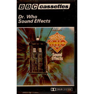 BBC Radiophonic Workshop - BBC Sound Effects No. 19 - Doctor Who Sound Effects