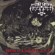 Enslaved - Hordanes Land Black Vinyl Edition