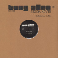 Tony Allen - Black Voices Remixes