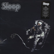 Sleep - The Sciences Black Vinyl Edition