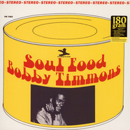 Bobby Timmons - Soul Food