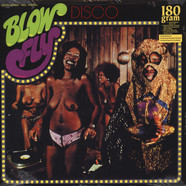 Blowfly - Blow Fly's Disco Colored Vinyl Edition