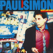Paul Simon - Hearts & Bones