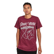 Sonic Youth - Confusion Is Sex T-Shirt
