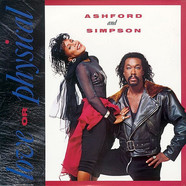 Ashford & Simpson - Love Or Physical