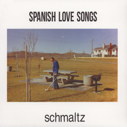 Spanish Love Songs - Schmaltz Colored Vinyl Edition