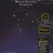 Willie Nelson - Stardust 45RPM, 200g Vinyl Edition