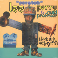Lee Scratch Perry & Mad Professor - Black Ark Experryments