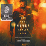 Jonny Greenwood - OST You Were Never Really Here / Beautiful Day Limited Edition
