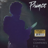 Prince - Nothing Compares 2 U