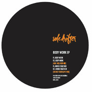 Soledrifter - Body Work EP