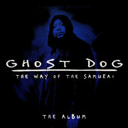 RZA - OST Ghost Dog: The Way Of The Samurai - The Album