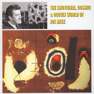 V.A. - The Emotional, Cosmic & Occult World of Joe Meek