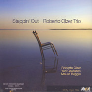 Olzer Roberto - Steppin' Out