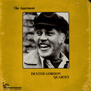 Dexter Gordon Quartet - The Apartment