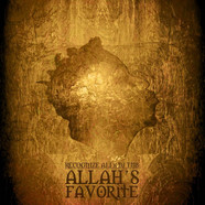 Recognize Ali & DJ TMB - Allah's Favorite
