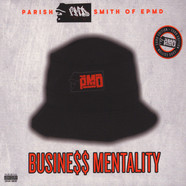 PMD - Busine$$ Mentality