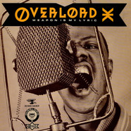 Overlord X - Weapon Is My Lyric