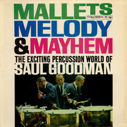 Saul Goodman - Mallets Melody & Mayhem
