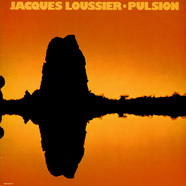 Jacques Loussier - Pulsion