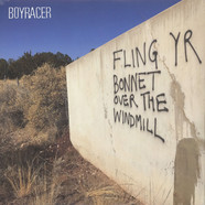 Boyracer - Fling Yr Bonnet Over The Windmill - The sarag Singles