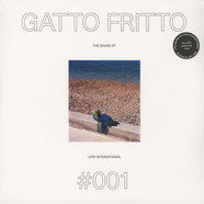 Gatto Fritto - The Sound Of Love International 001