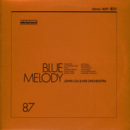 John Lou & His Orchestra - Blue Melody