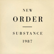 New Order - Substance