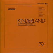 Gary Pacific & His Music - Harald Winkler & His Music - Kinderland