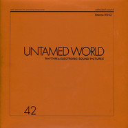 Gerhard Trede Selection - Untamed World