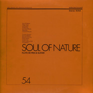 Victor Cavini & His Music / Hans Haider & Co - Soul Of Nature (Flûte De Pan & Guitar)