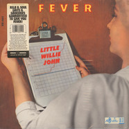 Little John - Fever