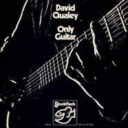 David Qualey - Only Guitar