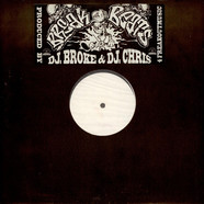 DJ Broke & Funky Chris - Break Beats Vol. 1