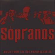 V.A. - OST The Sopranos