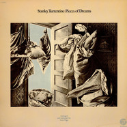 Stanley Turrentine - Pieces Of Dreams