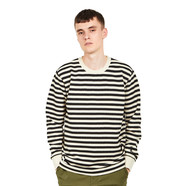 Wemoto - Lawrence Stripe Sweater
