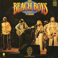 The Beach Boys - Live In London
