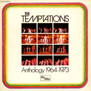 Temptations, The - Anthology 1964-1973
