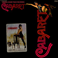 Ralph Burns - OST Cabaret