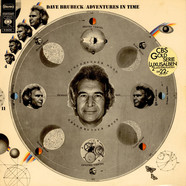 Dave Brubeck - Adventures In Time
