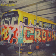 Klaus Layer - Lost Track Black Vinyl Edition