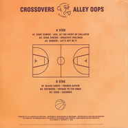 V.A. - Crossovers & Alley-Oops