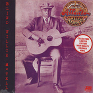 Blind Willie Mctell - Atlanta Twelve String