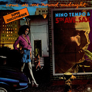 Nino Tempo & 5th Ave. Sax - Come See Me 'Round Midnight